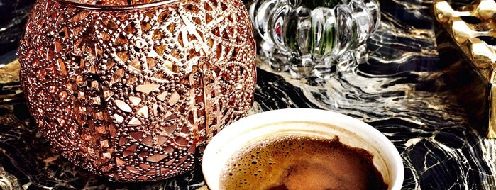 Caviar Brasserie is one of Ankara.