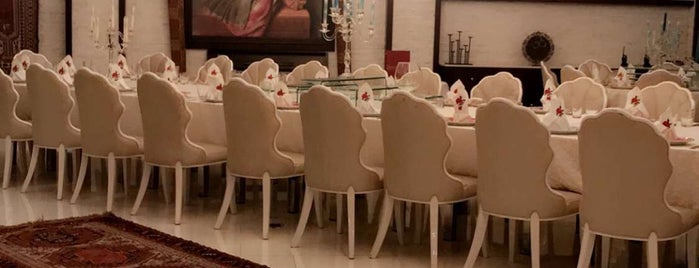 Mamig Armenian & Lebanese Restaurant is one of Qatar.
