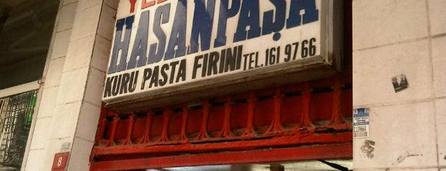 7 - 8 Hasanpaşa Fırını is one of Istanbul.