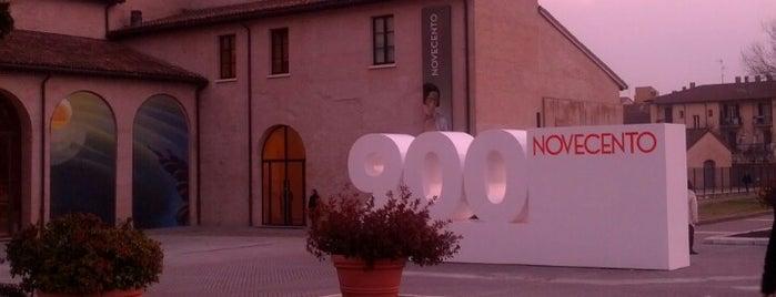 Musei San Domenico is one of Emilia-Romagna.