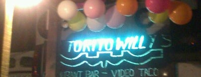 Torito Willys is one of Visitado.