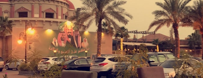 Casa Sicilia Cafe & Restaurant is one of Eastern province, KSA.