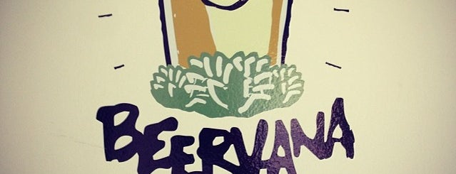 Beervana is one of Chile.