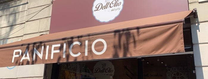 Dell'Olio is one of Milano.