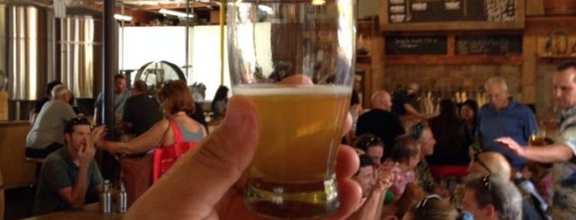 Societe Brewing Company is one of Boozin'.