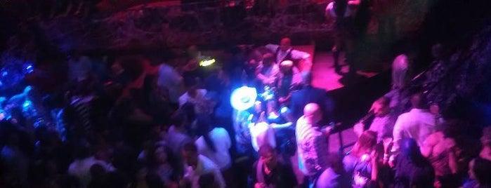 LAX Nightclub is one of Best clubs in Vegas.