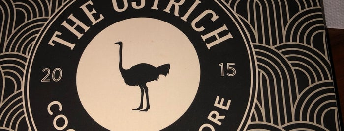 The Ostrich is one of Phoenix.
