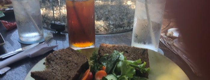 Oceana Coastal Kitchen is one of Cali trip.