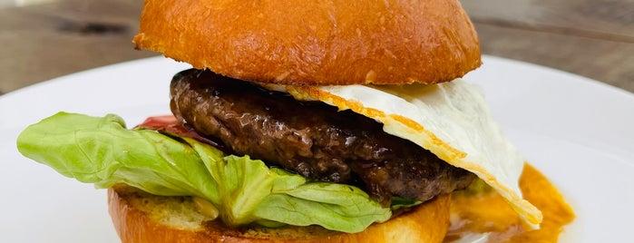 Holy Burger is one of Gespeicherte Orte von Victoria.