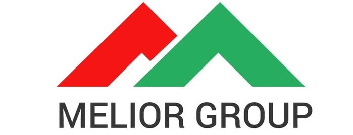 MELIOR GROUP is one of 3Dpoisk : понравившиеся места.