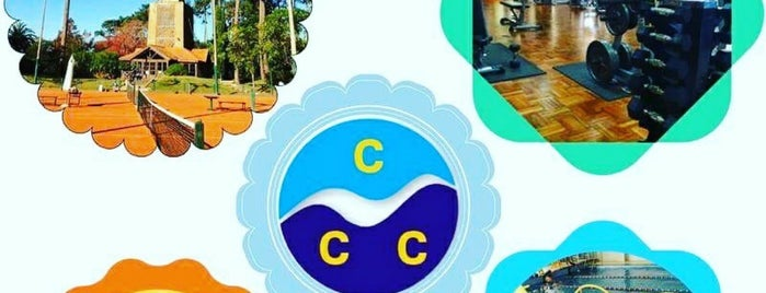 Cantegril Country Club is one of yae.