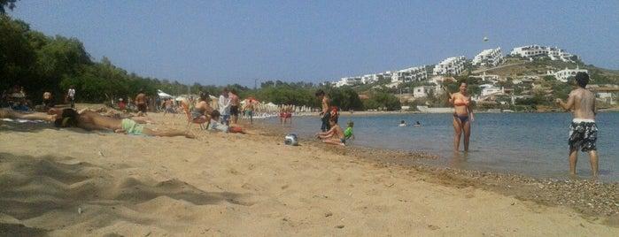 Παραλία Πούντα Ζέζα is one of Beaches..