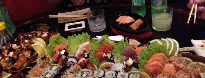 Sushi Shima is one of MZ✔︎♡︎さんのお気に入りスポット.