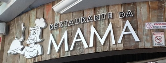 Restaurante da Mama is one of Aonde comer em BC.