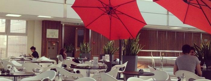 Кафе на 5 этаже is one of Sophie : понравившиеся места.