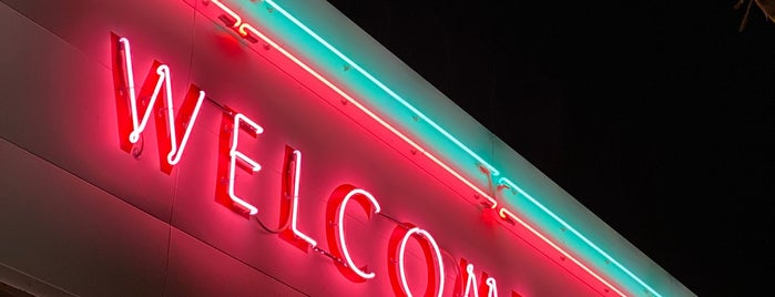Welcome Diner is one of Phoenix.