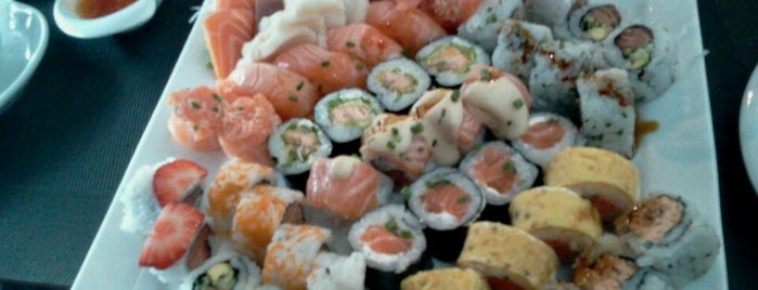 Sushisan is one of Portuga!.