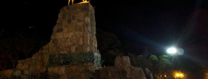 Monumento al Gral. Martín Miguel de Güemes is one of Posti che sono piaciuti a Luis Fernando.