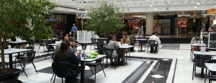 Peachtree Center Food Court is one of Atlanta.