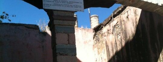 Bocamina San Cayetano is one of สถานที่ที่บันทึกไว้ของ Anaa Christina.