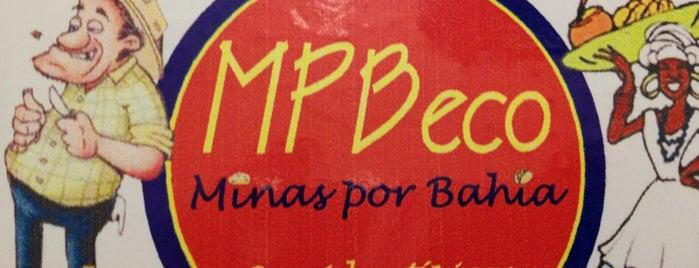 MPBeco is one of Lieux sauvegardés par Marcos.