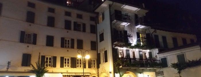 Hotel Monte Baldo is one of Lugares favoritos de FELICE.