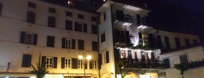 Hotel Monte Baldo is one of FELICE : понравившиеся места.