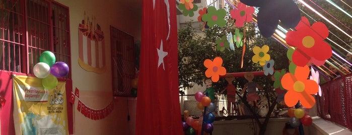 KidStop - Cocuk Durağı Anaokulu is one of Orte, die Erkan gefallen.
