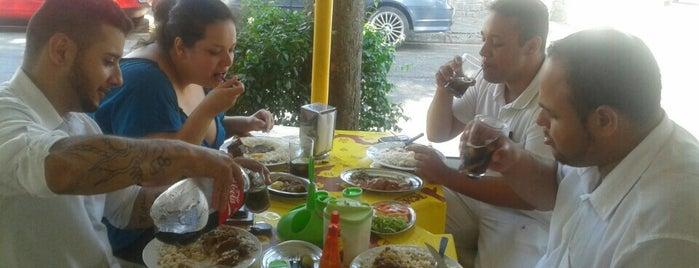 Bar Do Paraiba Tik Dora is one of Posti che sono piaciuti a Elcio.