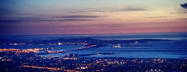 Grizzly Peak is one of City: San Fracisco, CA.
