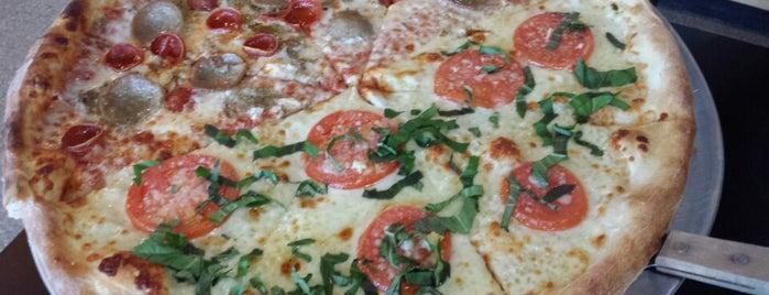 Flippin Pizza is one of Orte, die Michael gefallen.