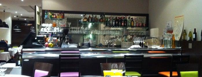 Cafe de Nice is one of Peut-être un jour.