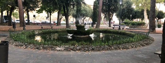 Piazza della Repubblica is one of BoutiqueHotels.