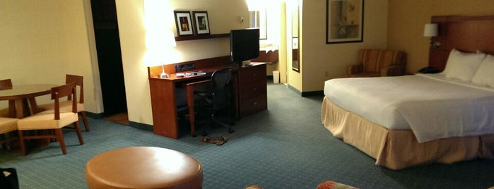Courtyard by Marriott Atlanta Vinings is one of AT&T Wi-Fi Hot Spots - Hospitality Locations.
