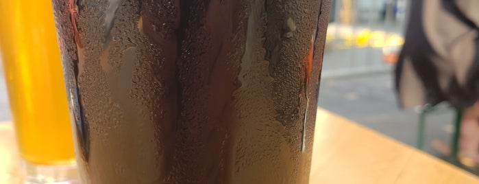 Gunwhale Ales is one of Brent: сохраненные места.