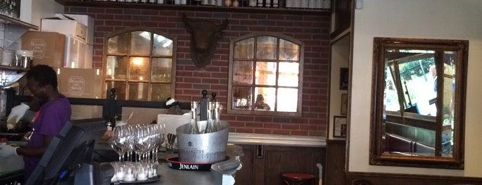 Vin Sur Vingt is one of NYC - Wine Bars.