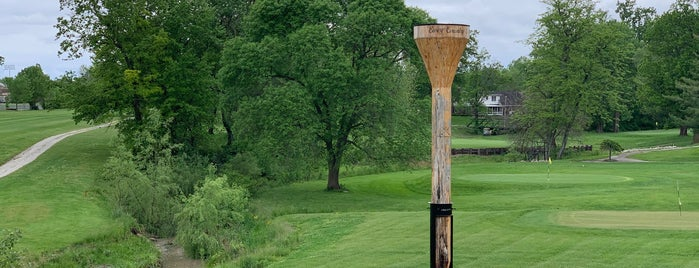 World's Largest Golf Tee is one of seen onscreen part 2.