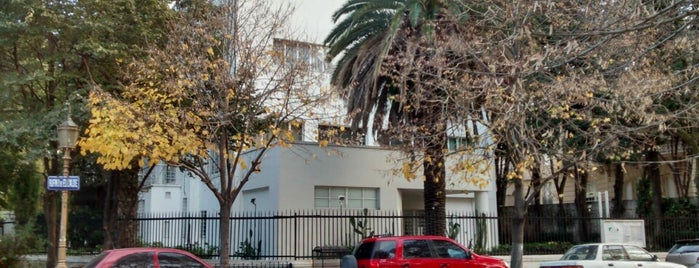 Fondo Nacional de las Artes is one of Repetecos e ideias BsAs.