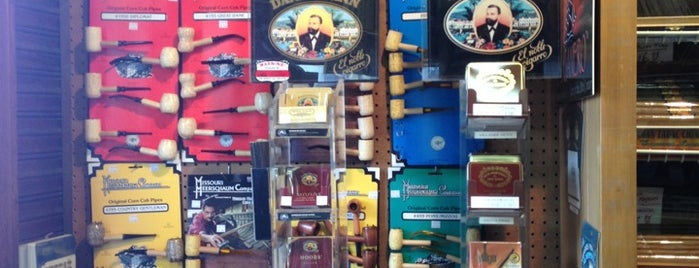 Happy Jack's Cigars is one of Stevenson's Top Cigar Spots.