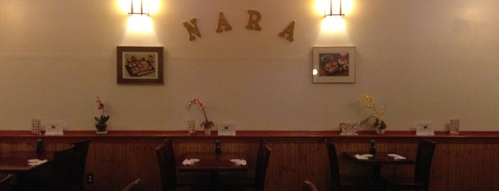 Nara Sushi is one of Indian Cuisine in Portland ME.