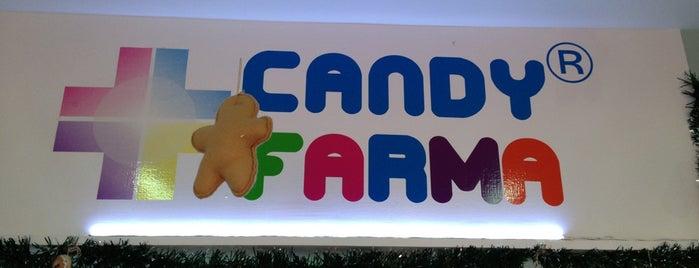 Candy Farma is one of Orte, die Letty gefallen.