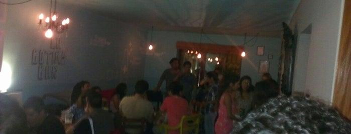 La Botika Bar is one of Discotecas y Bares De Lima.