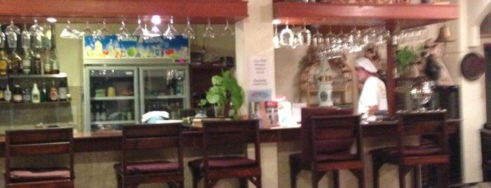 Landhaus German cuisine restaurant is one of Posti che sono piaciuti a Serge.