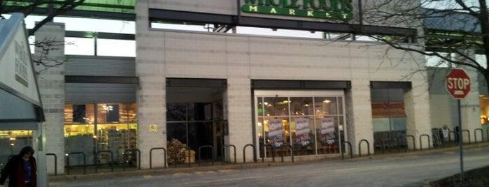 Whole Foods Market is one of Posti che sono piaciuti a El Greco.