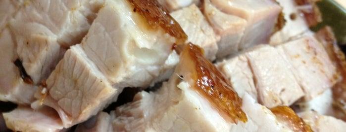 Joy Hing Roasted Meat is one of Eats: Hong Kong (香港美食).