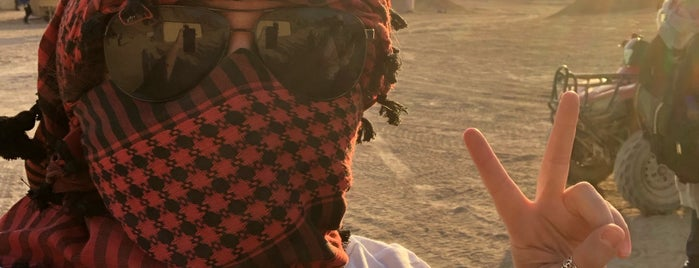 Sharm Bedouin Tent Safari is one of Moe 님이 좋아한 장소.