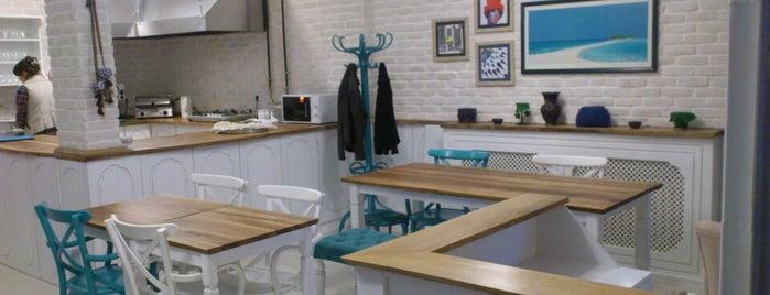 Asmalı Lounge is one of Locais curtidos por Volkan.