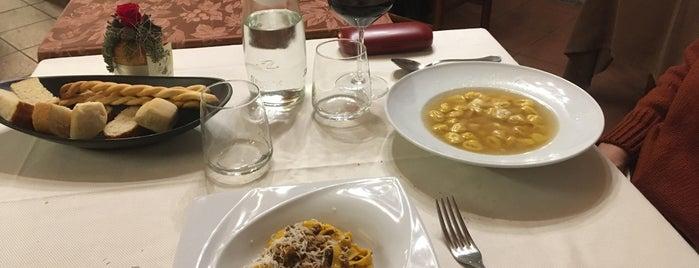 Ristorante Ciacco is one of Bologna.