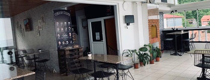 Teras Cafe is one of Tuğrul : понравившиеся места.