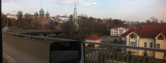 Kostroma is one of Mehdiye 님이 좋아한 장소.